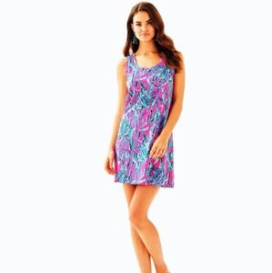 🌴 NWT Lilly Pulitzer Raylee Dress